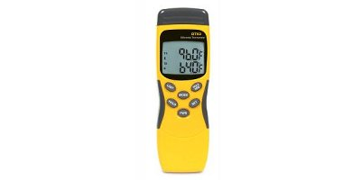 IMR - Model DTK2 - Digital Thermometer