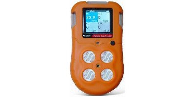 Model IX616 - Ambient Air Gas Detector