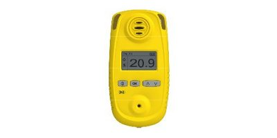 IMR - Model 901A-O2 - Gas Detectors for Oxygen