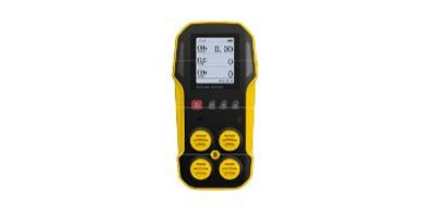 IMR - Model 903A-CH4-CO2-H2S - Gas Detectors for CH4, C02, H2S