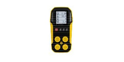 IMR - Model 904A-LEL-O2-H2S-CO - Gas Detectors for LEL, O2, H2S,CO