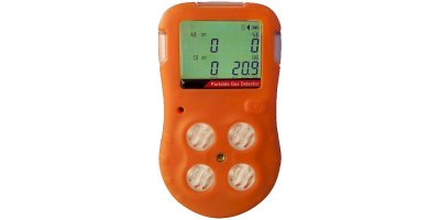 IMR - Model IX616 - Multi Gas Detector