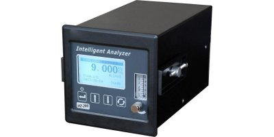 IMR - Model H2-200 - Hydrogen Analyzer