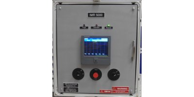 IMR - Model 5000 - Continous Flue Gas Monitoring System