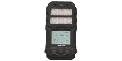 IMR - Model EX660 - 1-6 Cell Ambient Gas Detectors