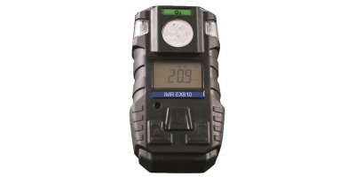 IMR - Model EX610 - Single Cell Ambient Gas Detectors