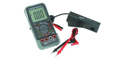 IMR - Model RPM Meter - Automotive Multimeter