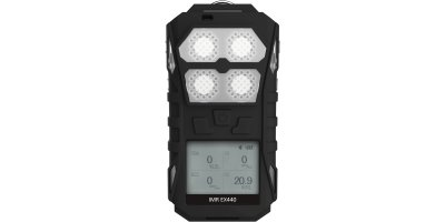 IMR - Model EX440 - 4-Cell Ambient Gas Detector