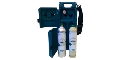IMR - Calibration Gas Kit