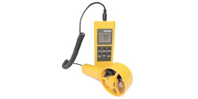 IMR - Model DAFM3 - Combustible Gas Leak Detector