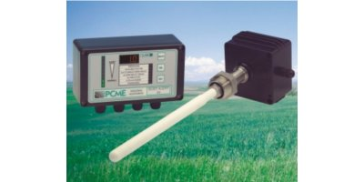 IMR - Model DustAlert 60 - Continuous Particulate Monitor