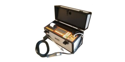 IMR - Model 1400–FO - Combustion Gas Analyzer
