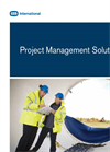 Project Management Solutions Brochure