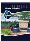 KR Series - Aeration Systems Brochure