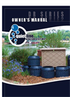Model DR Series - Electric Aeration Systems - Brochure
