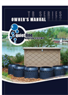 Model TR Series - Electric Aeration Systems Brochure