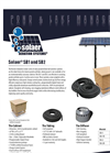 Model SB1 – SB2 - Solar Aeration System Brochure