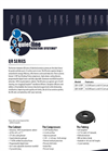 Model QR Series - Electric Aeration Systems Brochure