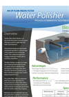 Water Polisher Flow Media Filter- Brochure