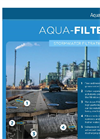 Aqua-Filter - - Stormwater Filtration System Brochure