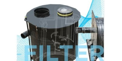 Aqua-Filter - Stormwater Filtration System