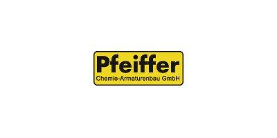 Pfeiffer Chemie - Armaturenbau GmbH