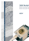 FLEXFLO - Model MBW - Micro Batch Feeders Brochure