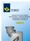 LAMBDA - Deflection Flow Meters- Brochure