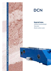 Model DCN - Weigh Belt Feeders Brochure