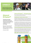 Advanced Oil Separation System - Brochure