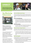 Gas Monitoring Enhancement