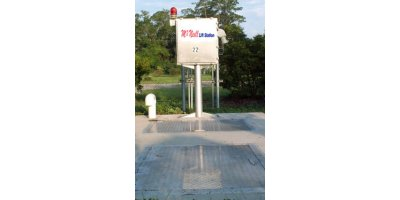 Sewage Lift Stations