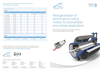 Submersible Motors Brochure