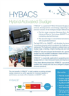 HYBrid ACtivated Sludge Process System- Brochure