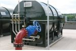 Model SMART - High Performance Carbon Removal Unit