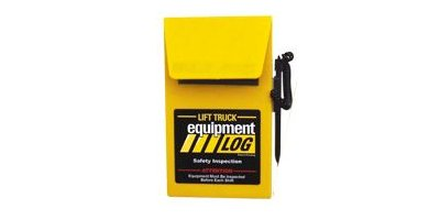 LiftTruck - Forklift Safety Log