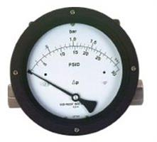 Model 220 - Hazardous Locations Differential Pressure Switch