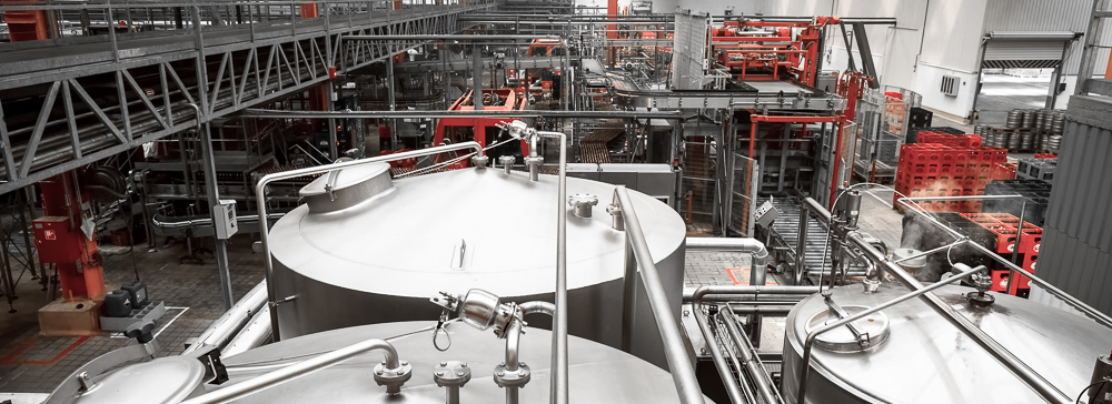 Online monitoring solutions for the food & beverage industries - Food and Beverage