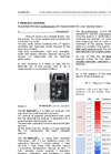 EZ-Autocal - Model pH - On-Line Analyzer System - Brochure