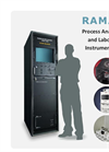 E-Z-Raman - Process Analyzers and Laboratory Instrumentation - Brochure