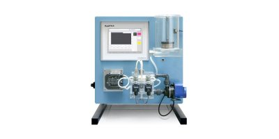 AppliTek Ra-COMBO - Laboratory Respirometric Analyzer