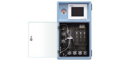 AppliTek UPA - Universal Process Analyzer