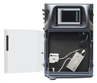 AppliTek EnviroLyzer - Model ISE Series - On-Line Water Analyzers System