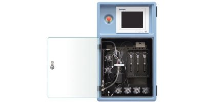 EZ-Caustic - On-Line Monitoring of Caustic Scrubbers