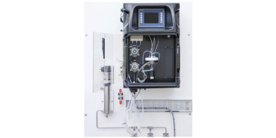 SulPhos - On-Line Water Analyzer System