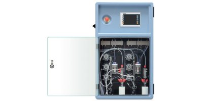 AppliTrace - Model Duo - Series of Trace Metal Analyzers