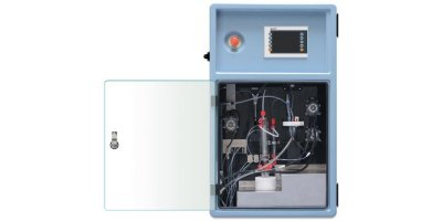 AppliCOD - Model MW - Series of On-Line COD Analyzers