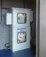 Online monitoring solutions for fast determination of oxygen in dry chlorine - Monitoring and Testing