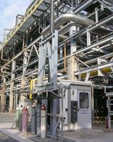 Online monitoring solutions for the determination of ethylene in vent gases - Monitoring and Testing
