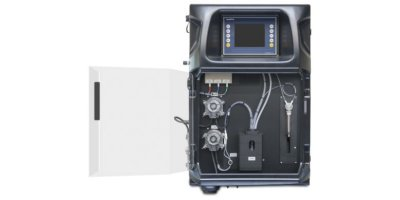 AppliTek EnviroLyzer - Series of On-Line Colorimetric Analyzers